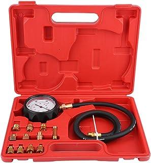 Getriebe Druckprüfer, Getriebe Manometer TU 11A Automatikgetriebe Motoröl Feul Druckprüfer Manometer Kit 500Psi