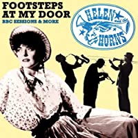 Footsteps at My Door by HELEN & THE HORNS (2014-01-28)