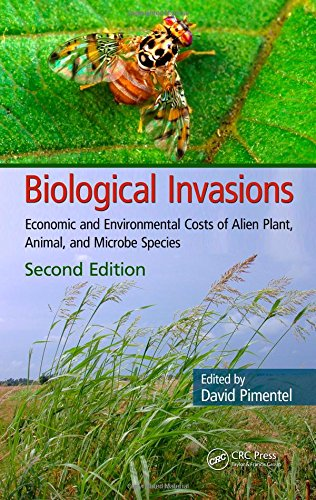 Biological Invasions: Economic and Environmental Costs of...