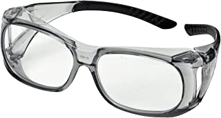 Champion Traps and Targets Over-Spec Ballistic Glasses (Clear)