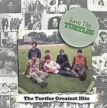 the turtles vinyl