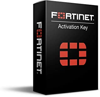 Fortinet FortiGate-80E License 1 YR FortiGuard Security Rating FC-10-00E80-175-02-12