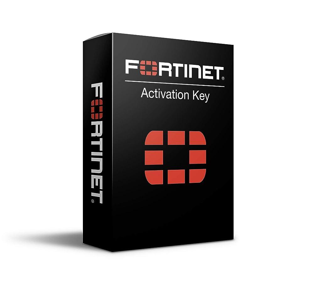 類推ピアース戸口Fortinet FortiGate-1500D ライセンスおよびサポートサブスクリプション 1 Year SR SVC FC-10-01500-175-02-12
