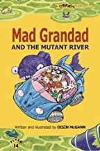 Mad Grandad and the Mutant River (Flyers)