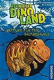 Rettung für den Bactrosaurus