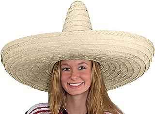 plain sombrero