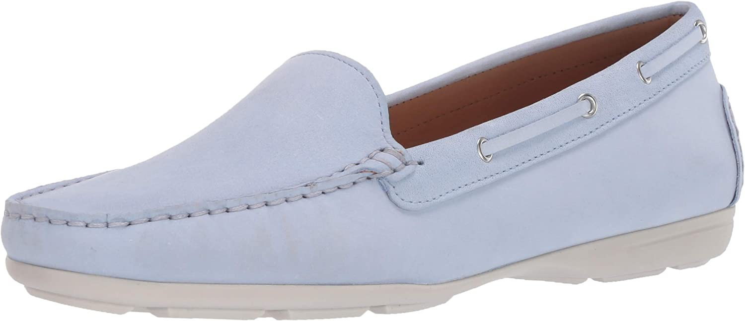 favorite Latest item Driver Club USA Women's Loafer Driving Style