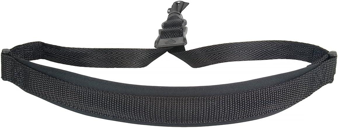 Neotech Wick-It Sax X-Long Swivel Black Strap Saxophone Oakland Free shipping / New Mall Hook