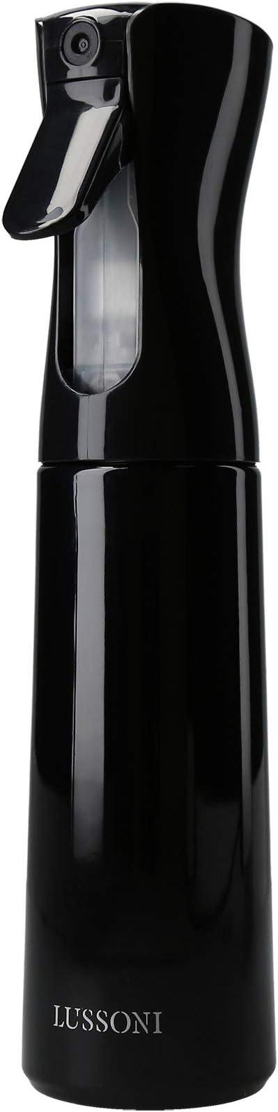 28 opinioni per T4B LUSSONI Spray Bottle Nebulizzatore Per Parrucchiere, Spruzzino