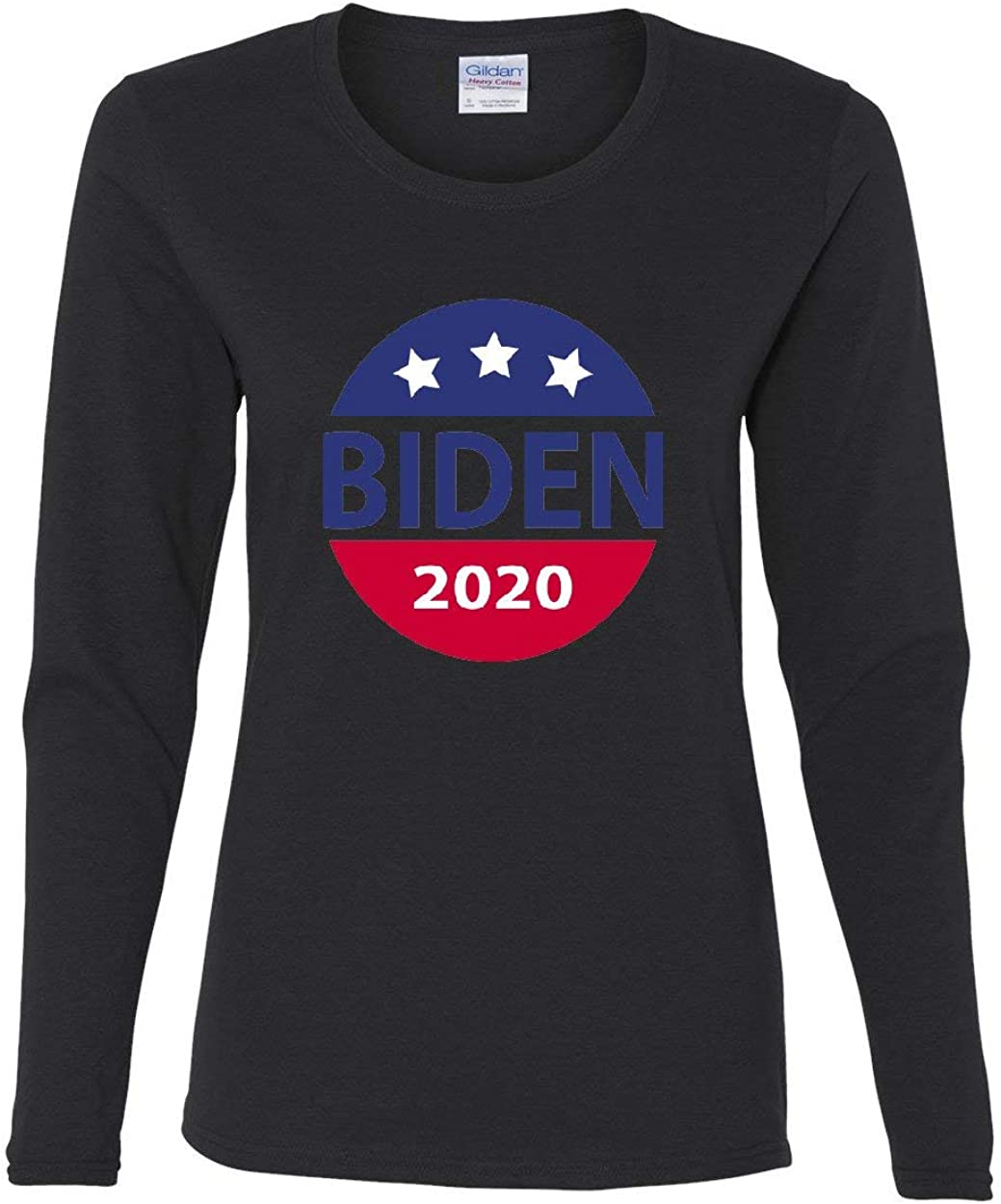 Joe Biden 2020 President Youth T-Shirt Uncle Joe Vote Democrat Kids Tee