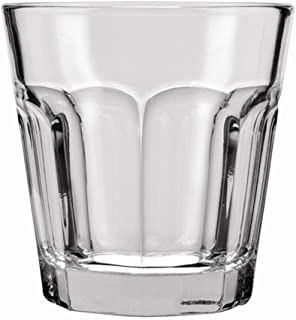 Anchor Hocking New Orleans Rock Glass, 7 Ounce - 36 per case