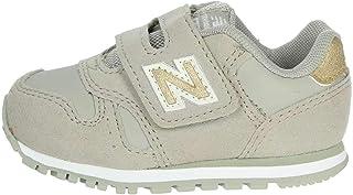 sports shoes 8ca8f 9c0a9 New Balance KV373GUI Sneaker Enfant Gris 21