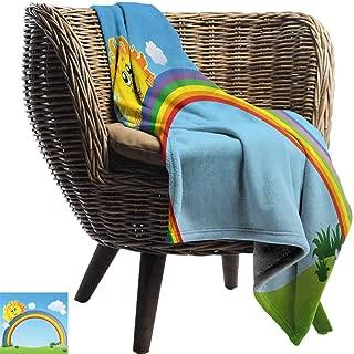 Soft Sleeping Camping Blanket 80