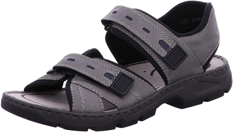 Rieker Men's 26175-14 Fashion Sandals