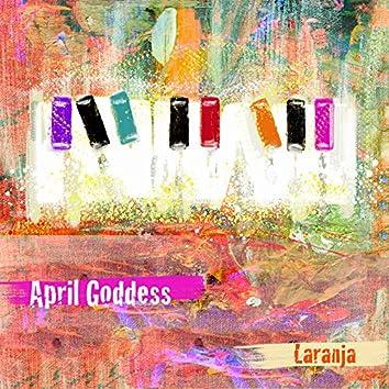 April Goddess