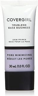 COVERGIRL TruBlend Base Business Skin Primer, Pore Minimizing