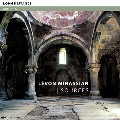 Levon Minassian feat. Armand Amar
