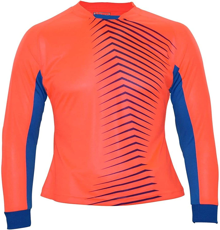 Super popular specialty store Women's Goalkeeper Spring new work Soccer Goalie Jersey