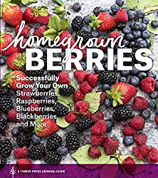 homegrown berries book