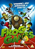 Frog Games [DVD]