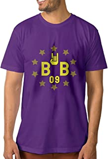 Mens Bvb S Fun Tees T Shirts