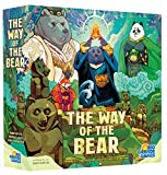 The Way of The Bear (Toy)