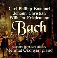 Last Name: Bach-Carl Philipp Emanuel Bach-Johann C