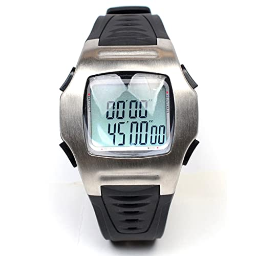 Football Referee Timer Sports Soccer Game Coach Wrist Watch
