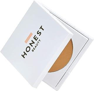 Honest Beauty Everything Cream Foundation DemiMatte Lightweight MediumtoFull Coverage Talc Free Dermatologist Tested Cruel...