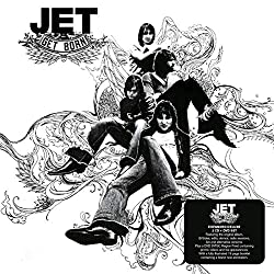 Get Born: Deluxe Expanded Edition