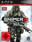 Sniper: Ghost Warrior 2 - Collector's Edition [Importación Alemana]