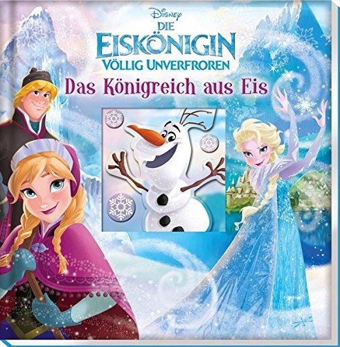 Die Eiskönigin - Das Königreich aus Eis - Vorlesegeschichten