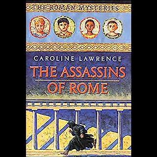 Assassins of Rome Titelbild