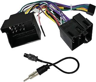 ANKEWAY Adaptador, Compatible con VW y ANKEWAY Android Radio de Coche