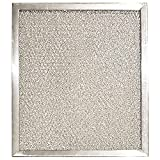 Kitchen Basics 101 Aluminum Hood Vent Filter 97006931 Replacement for Broan Nutone BP29 (1)
