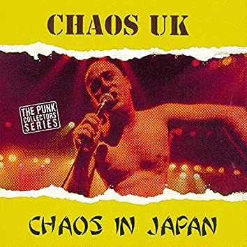 Chaos in Japan