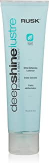 RUSK Deepshine Lustre Shine Enhancing Lusterizer, 4.4 Oz