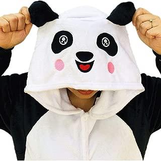 Best womens panda costume Reviews