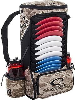 Latituide 64 Latitude 64 Easy-Go Digital Camo Backpack Disc Golf Bag