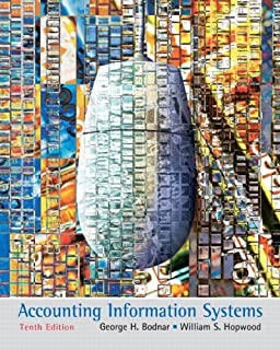Accounting Information Systems: United States Edition