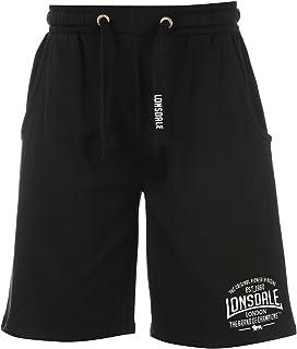Pantalones cortos de boxeo para hombre, pantalones deportivos