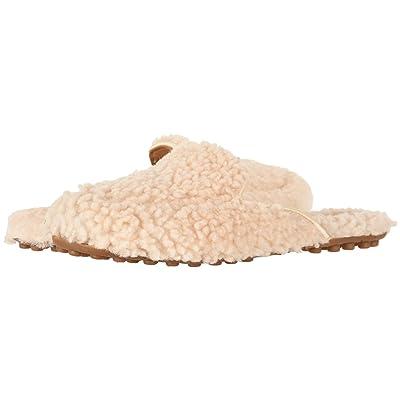 UGG Lane Fluff Loafer (Natural) Women