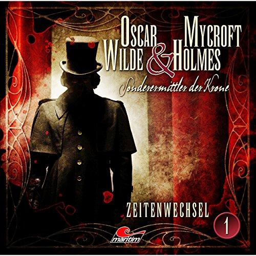 Oscar Wilde & Mycroft Holmes