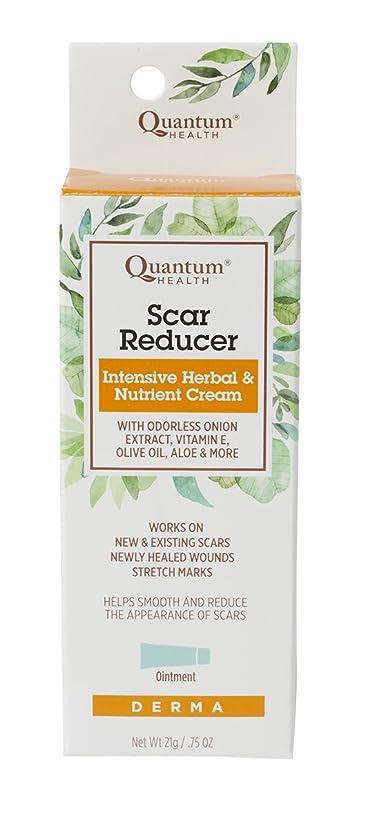 ダース腐敗暴露海外直送品 Quantum Research Scar Reducing Cream, 21 Gm