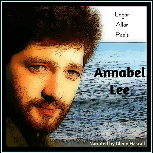 Annabel Lee cover art