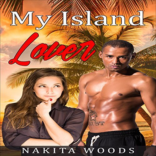 My Island Lover audiobook cover art