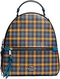 Best coach plaid backpack Reviews