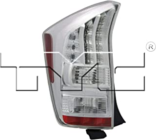 TYC 11-6332-01-1 Toyota Prius Left Replacement Tail Lamp