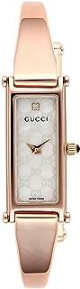 [グッチ] 腕時計 1500 YA015560 並行輸入品 ピンクゴールド