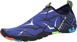 Escarpines Antideslizante Zapato de Agua Zapatos de Playa Escarpines Calzado de Playa Surf